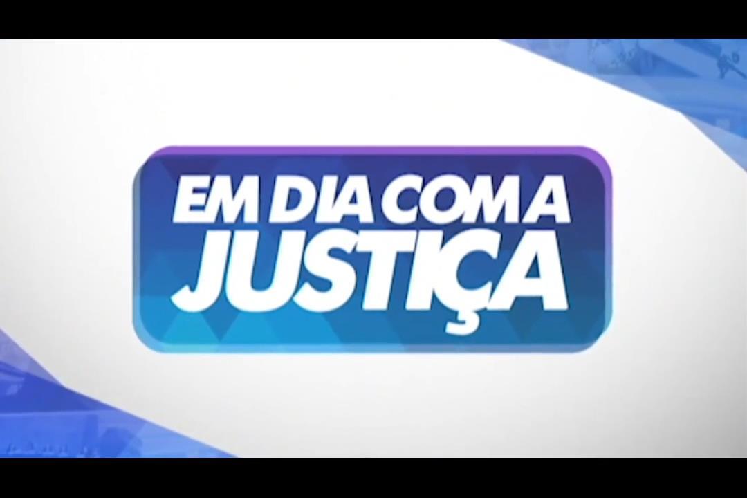 'Em Dia com a Justiça' destaca posse dos 12 novos juízes do TJ